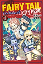 FAIRY TAIL CITY HERO 第01巻