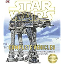 Star Wars: Complete Vehicles