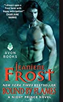Bound by Flames: A Night Prince Novel