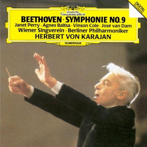 ベートーヴェン:交響曲第9番「合唱」の詳細を見る