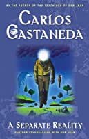 A Separate Reality by Carlos Castaneda(1991-08-01)