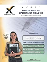CEOE OSAT Library-Media Specialist Field 38: Oklahoma State Teachers Certification Exam (XAM OSAT)