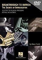 Breakthrough to Improv: Secrets of Improvisation [DVD] [Import]