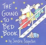 Going to Bed Book (Board Books)