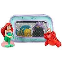 Disney Ariel Bath Toys for Baby by Disney [並行輸入品]