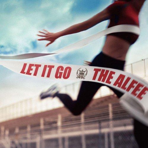 Let It Go (c/w Beyond the Adve...