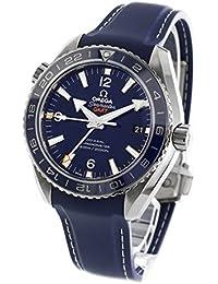 オメガ OMEGA 腕時計 シーマスター プラネットオーシャン GMT 600m防水 メンズ 232.92.44.22.03.001[並行輸入品]