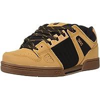 DVS Footwear Mens Men's Celsius Skate Shoe