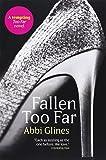 Fallen Too Far (Tempting Too Far Novel)
