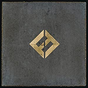 CONCRETE AND GOLD [2LP] (140 GRAM) [12 inch Analog]