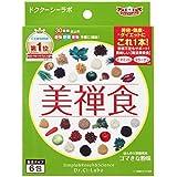 ドクターシーラボ 美禅食6包入り 15.4g×6包 ダイエットシェイク