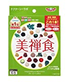 美禅食 ゴマきな粉味 15.4g×6包