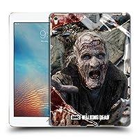 オフィシャルAMC The Walking Dead ハングリー ウォーカーズ iPad Pro 9.7 (2016) 専用ハードバックケース