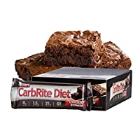 Doctor's ダイエット カーブ ライト バー Chocolate Brownie 12 bars