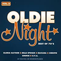 Oldie Night 2-Best of