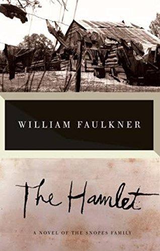 The Hamlet (English Edition)
