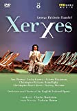 George Frideric Handel: Xerxes [Live from English National Opera, 1988] [DVD] [Import]