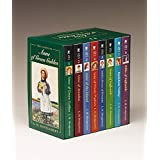 Anne of Green Gables, Complete 8-Book Box Set: Anne of Green Gables; Anne of the Island; Anne of Avonlea; Anne of Windy Poplar; Anne's House of Dreams; Anne of Ingleside; Rainbow Valley; Rilla of Ingleside