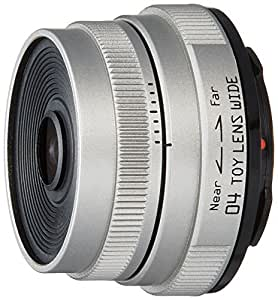 PENTAX 広角単焦点トイレンズ 04 TOY LENS WIDE Qマウント 22097