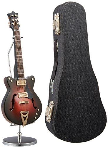 [해외]SUNRISE SOUND HOUSE 선 라이즈 사운드 하우스 미니어처 악기 NGC-15cmVS   일렉트릭 기타/SUNRISE SOUND HOUSE Sunrise Soundhouse Miniature Instrument NGC - 15 cmVS   electric guitar