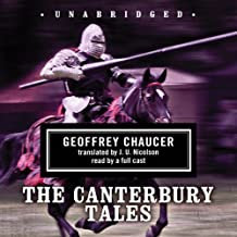 The Canterbury Tales [Blackstone]