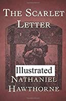 The Scarlet Letter illustrated