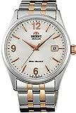 [オリエント]ORIENT 腕時計  WORLD  STAGE  COLLECTION  ワールドステージコレクション 機械式 自動巻き  WV0961ER  ミルキーホワイト WV0961ER メンズ