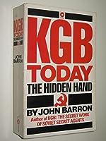 K. G. B.: The Hidden Hand (Coronet Books)