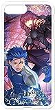 HAKUBA キャラモード Fate/Grand Order 紅蓮なり影の国 iPhone8 Plus / iPhone7 Plus イージーハードケース 5.5インチ対応(iPhone8 Plus / 7 Plus) 4977187188493