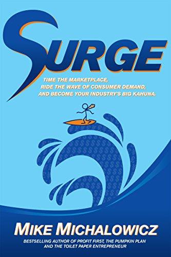Book List - Surge