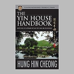The Yin House Handbook by [Yap, Joey, Yap , Joey]