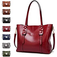 Top Handle Satchel Handbags Shoulder Bag Messenger daily work Tote Bag Purse crossbody bag for Ladies/Women