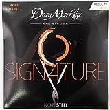 Dean Markley 2503 Regular Nickel Steel 10-46 エレキギター弦×3セット