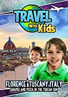 Travel With Kids: Florence & Tuscany Ital [DVD]