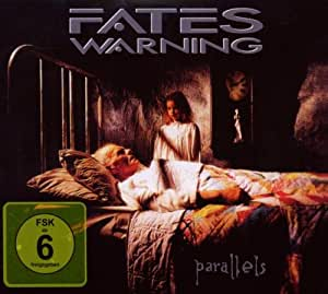 Parallels (2CD + DVD)