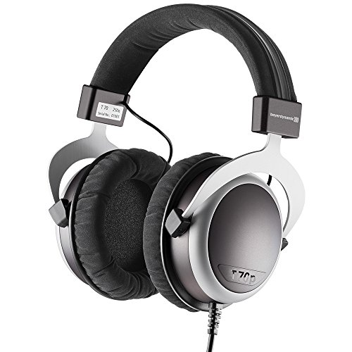 beyerdynamic T70P Premium Headphones