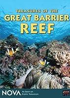 Nova: Treasures of the Great Barrier Reef [DVD] [Import]