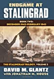 Endgame at Stalingrad: December 1942 - February 1943 (Modern war studies: The Stalingrad Trilogy (books 1-2))