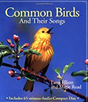 Common Birds and Their Songs