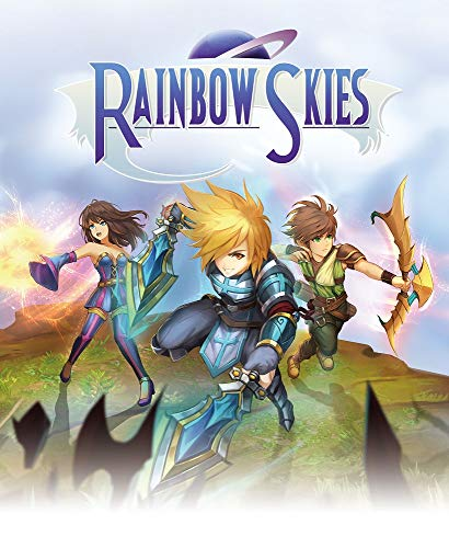 Rainbow Skies 【Amazon.co.jp限定】アイテム未定 付 - PS4