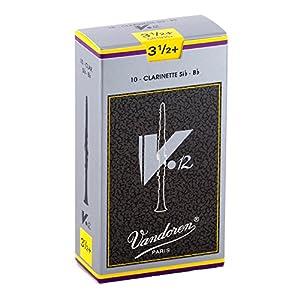 バンドーレン B♭クラリネットリード V.12...の関連商品4