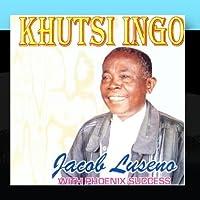 Khutsi Ingo by Jacob Luseno