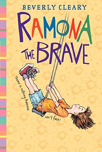 Ramona the Braveの詳細を見る