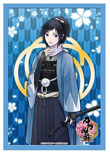 ブシロードスリーブコレクション ミニ Vol.157 刀剣乱舞-ONLINE- 『大和守安定』