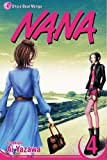 Nana, Vol. 4 (English Edition)
