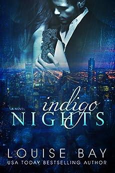 Indigo Nights by [Bay, Louise]