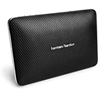 Harman Kardon Esquire 2 Portable Bluetooth Speaker (Black) [並行輸入品]