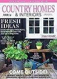 Country Homes & Interiors [UK] May 2019 (単号)