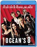 【初回仕様】オーシャンズ8 ブルーレイ&DVDセット[Blu-ray/ブルーレイ]