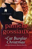 A Cat Burglar Christmas (Russo Romantic Mysteries)
